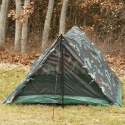 Camouflage Two-Man Tent - 로스코 2인용 텐트