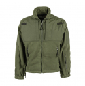 [5.11 Tactical] Tactical Fleece Sheriff Green - 택티컬 플리스 방풍/부분방수/보온 자켓 (Sheriff Green)