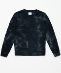 CLOUD KNIT SWEATSHIRTS (DARKNAVY)