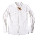washing cotton shirt(white)
