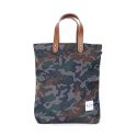 모우(MOW) Gray Camouflage Small Bag