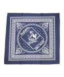 POOL SKATER BANDANA NAVY
