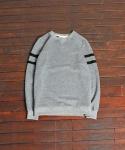 "XERO - Sweatshirt RUGBY ""Gray"""