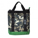 리블랭크(REBLANK) Camouflage Shoulder Bag_G