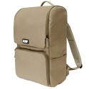 스캠프(SKAMP) New Squared H Backpack (Beige)