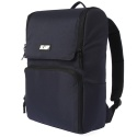 New Squared H Backpack (Navy)