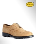 컬러콜라(COLOR COLLA) MONTAGNA BLOCK WING TIP BLUCHER