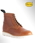 컬러콜라(COLOR COLLA) MORFLEX COUNTRY BOOTS