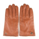 UTM 25 untage stitch gloves_brown