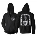 SOUL ASSASSINS EARTH ZIP HOODIE