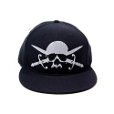 SOUL ASSASSINS BIKER MENS HAT [1]