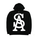 SOUL ASSASSINS BIG LOGO ZIPUP HOOD