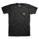 소울어세신(SOUL ASSASINS) SOUL ASSASSINS Soulcrest Pocket mens tee [2]
