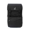 캉골(KANGOL) Links Backpack 1065 BLACK