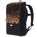 스캠프(SKAMP) Leopard H Backpack (Brown)