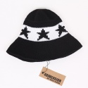 """STAR BUCKET HAT2"""