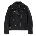 비바스튜디오(VIVASTUDIO) WOMENS RIDERS JACKET FA [BLACK]
