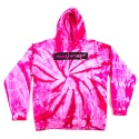 DOPE.BOY.MAGIC TIE DYE HOODIE [2]