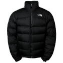 THE NORTHFACE M Nuptse jacket JK3 - TNF Black AUFDFBlack