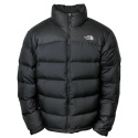 THE NORTHFACE M NUPTSE 2 JACKET TNF Black AUFDBlack