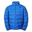 THE NORTHFACE M aconcagua Jacket 49W Jake Blue AWFF