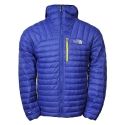 THE NORTHFACE M Catalyst Jacket VA6 Bolt Blue A0JC