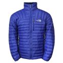 THE NORTHFACE M Thuder Micro Jacket VA6 Bolt Blue A0JDblue