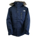 THE NORTHFACE M AMONGSTIT DELUX JACKET A7EKA7L