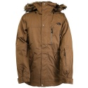 THE NORTHFACE M AMONGSTIT DELUX JACKET A7EKD0T
