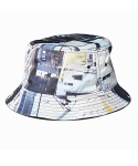 BUCKET HAT NAVY REVERSIBLE