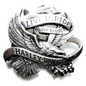SONS OF ANARCHY LIVE TO RIDE Badge