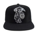 SONS OF ANARCHY Snapback 01