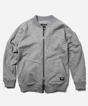 HEAVYWEIGHT BLOUSON _ GRAY