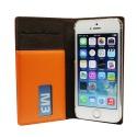 iPhone 5/5S Case_Orange