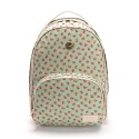 LUNA NATURAL DAYPACK (OLIVE FLOWER)