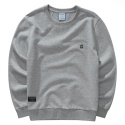 2014 BASIC RAW CREWNECK THIRD PAGE (M/GREY)