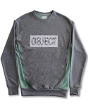 N14FWT05-1 - print sweat shirt