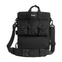 맥포스(MAGFORCE) SWIFT LAPTOP CASE - BLACK
