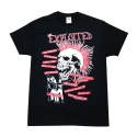 유에스에이 머친다이징(U.S.A MERCHANDISING) THE EXPLOITED TEE [2]