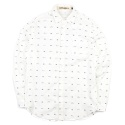 UTS 28 untage fishing shirts_off white(남여공용)