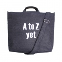 AZ cross bag (Denim)