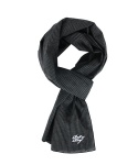 Black Stripe_Scarf