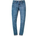 M#0320 vannes brush washing jeans