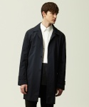 14SS Mac Coat (Navy)