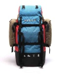 bluey mix pack sack blue (48 L)