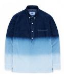 Gradation Pullover shirts