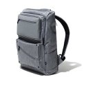 New Throne Backpack_Gray Melange