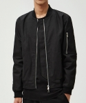 14SS MA-1 Light (Black)