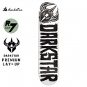 BRUSH BLACK/WHITE SL DECK 7.9