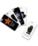 DIAFVINE i-Phone Snap case